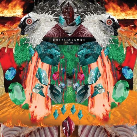 In Bardo album art
