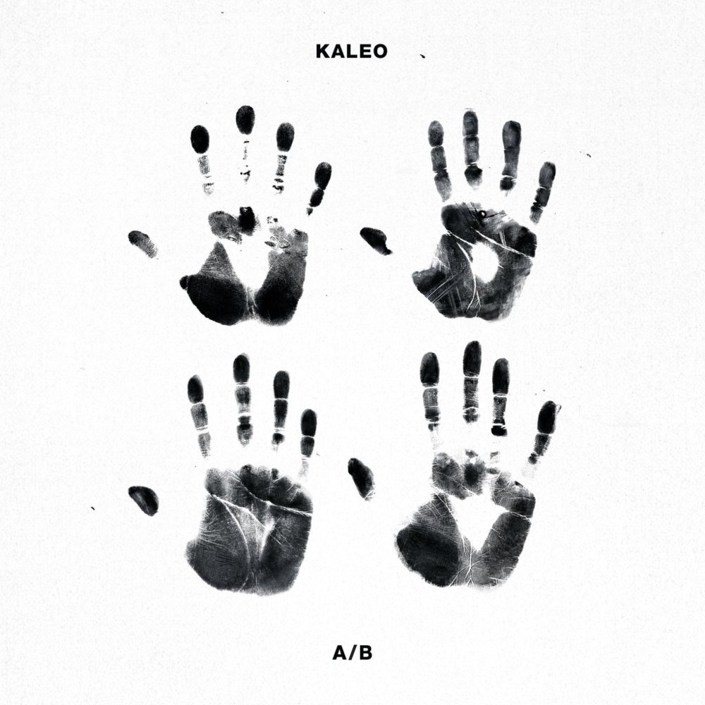 Album Review A B By Kaleo East Of 8th