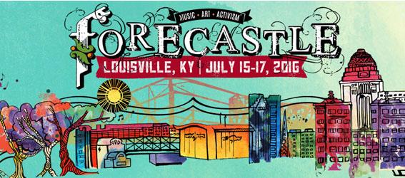Forecastle-Banner